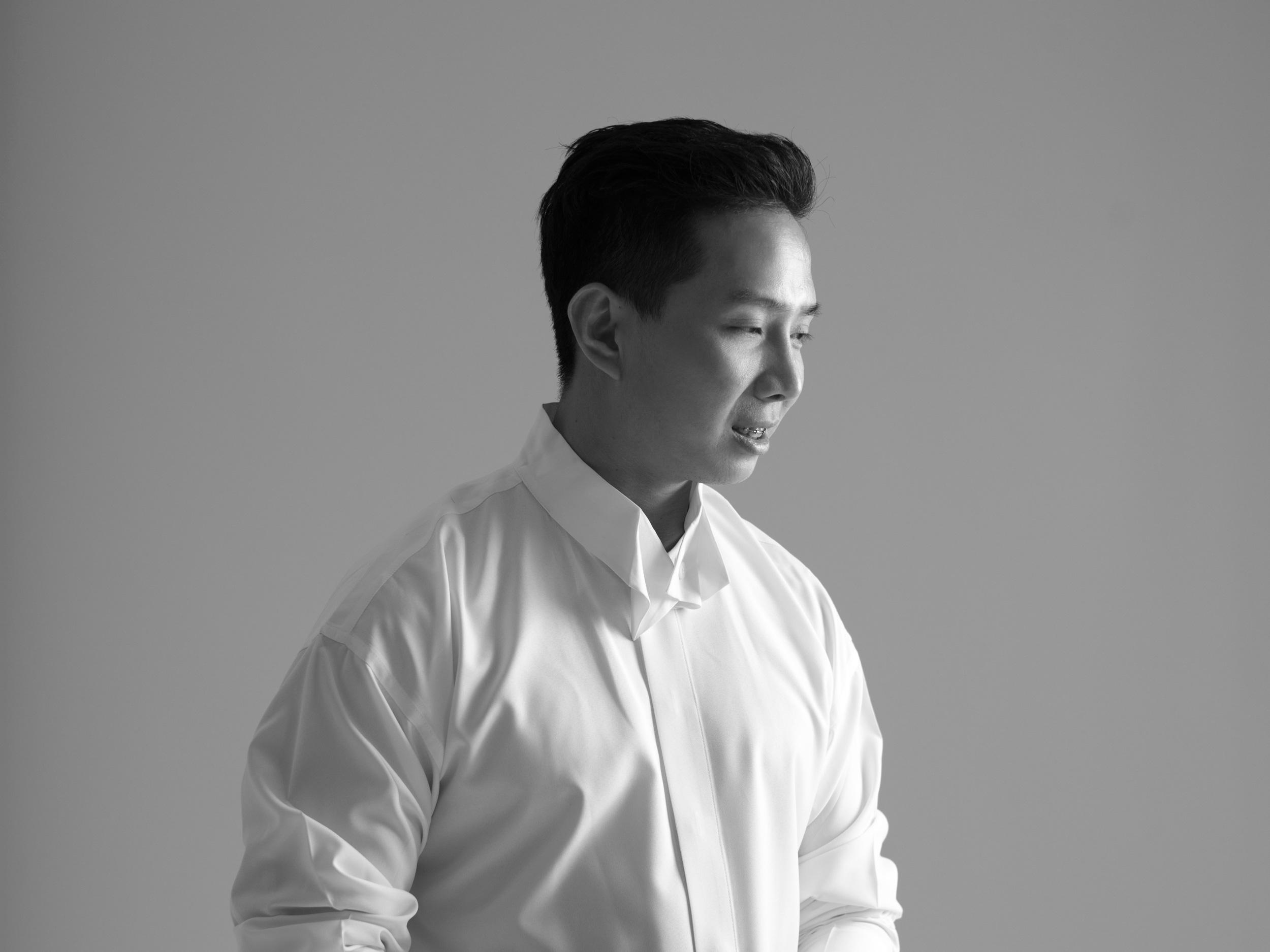Hian Tjen, Ksatria Keempat Dewi Fashion Knights 2017