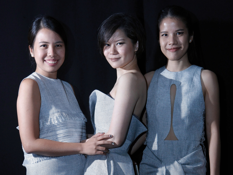 Desainer Peggy Hartanto Masuk Nominasi Kompetisi Bergengsi  International Woolmark Prize untuk Asia