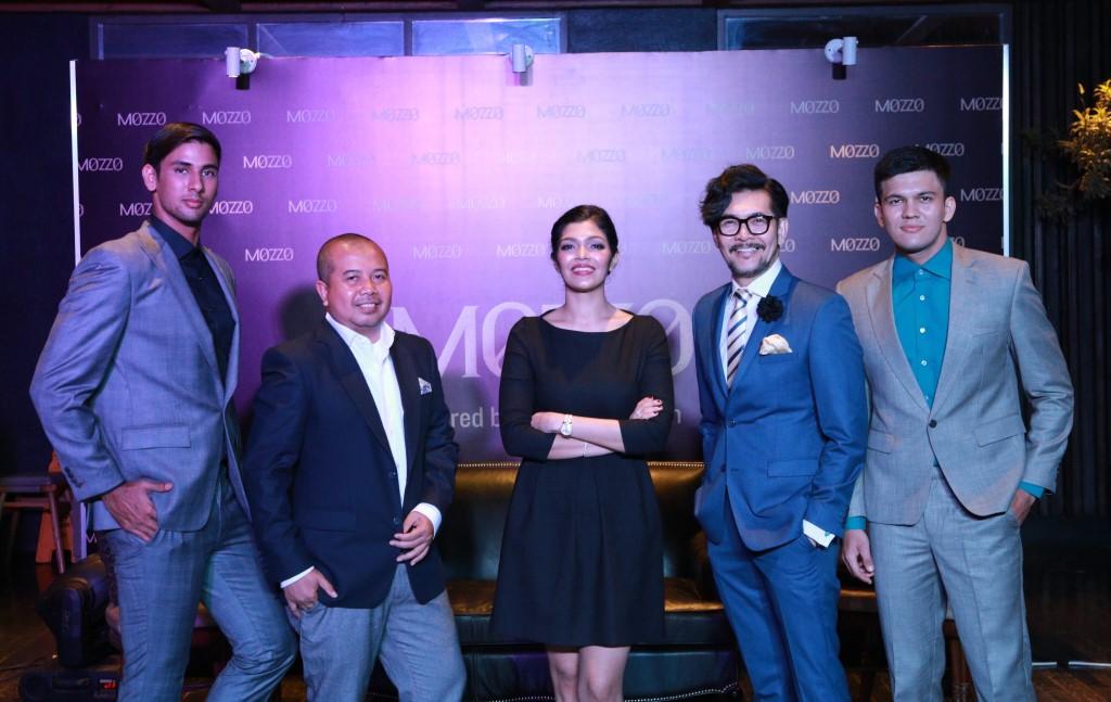 MOZZO Membuka Pop-Up Store Pertamanya di Grand Indonesia