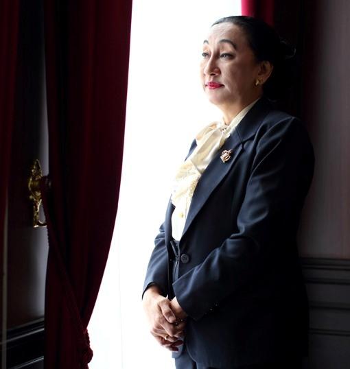 Dissenting Opinion Hakim Maria Farida Demi Menjaga Hak Asasi Manusia