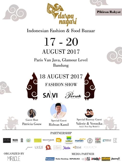 Isi Liburan Hari Kemerdekaan Indonesia Dengan Menghadiri Acara Darpa Nagari