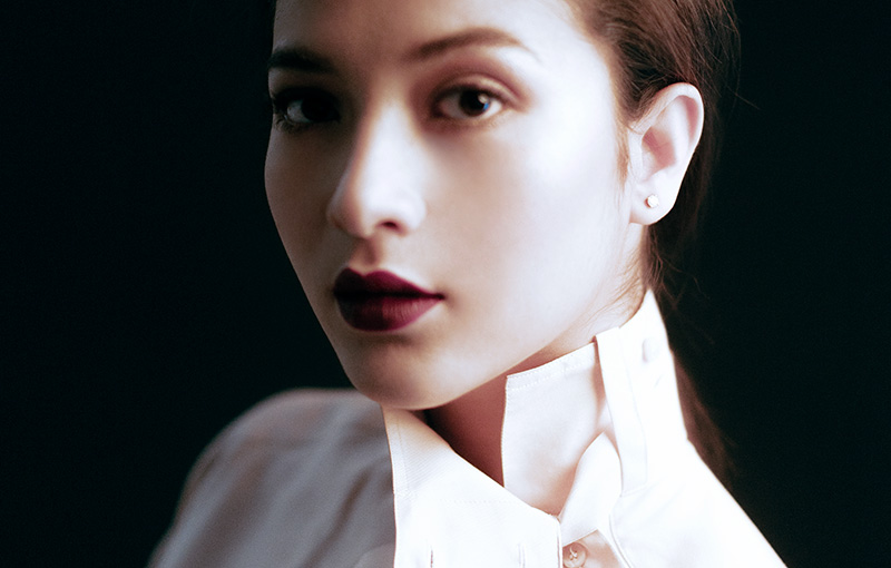Arti Kecantikan Bagi Putri Marino
