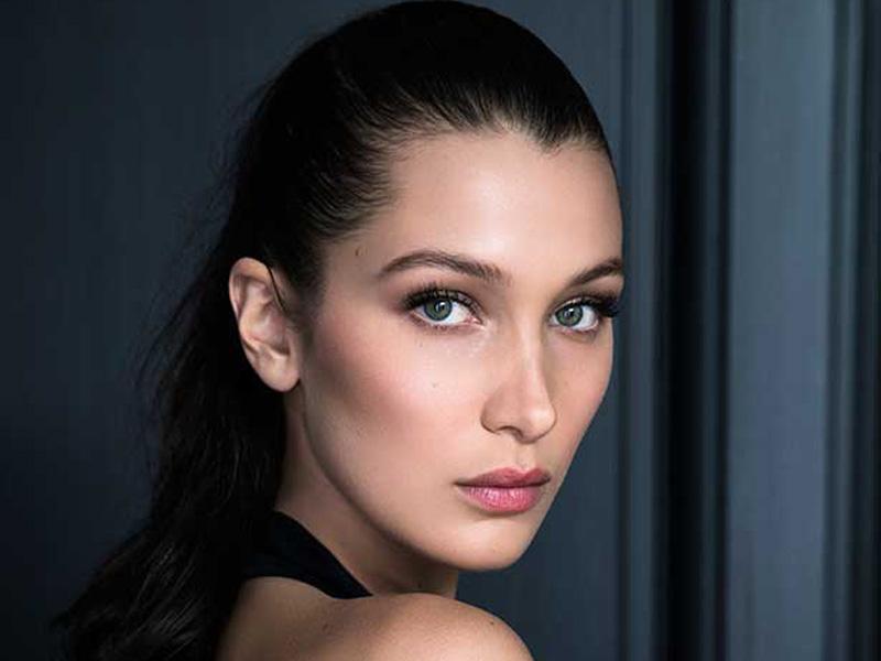 Model Bella Hadid Menjadi Wajah Terbaru Lini Kosmetik Dior Make-Up