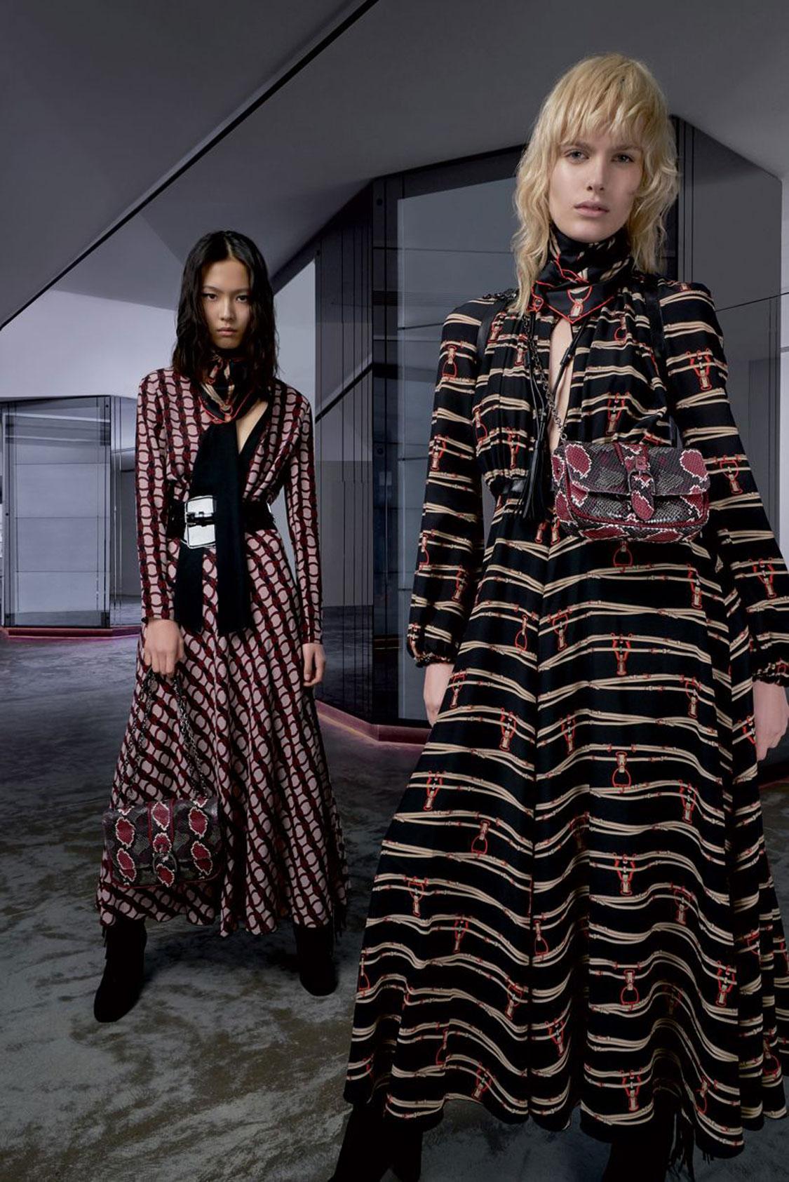 Peragaan Busana Pertama oleh Longchamp  Akan Digelar di New York Fashion Week 2018