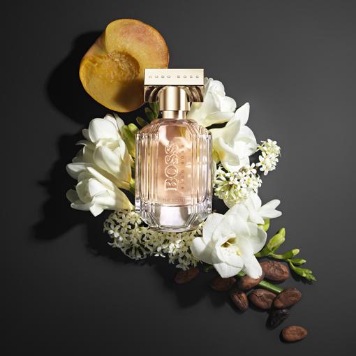 Simak Parfum Terbaru dari Hugo Boss yang Menghadirkan Sensasi Kesegaran