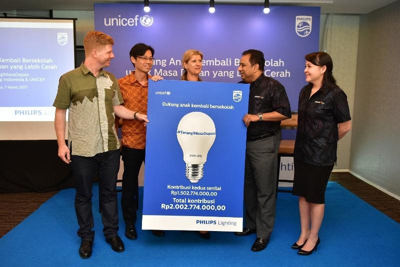 Kesempatan Meraih Masa Depan Lebih Baik Bersama Philips Lighting