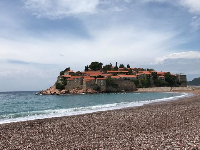 Menjajaki Lokasi Syuting Game of Thrones di Kroasia