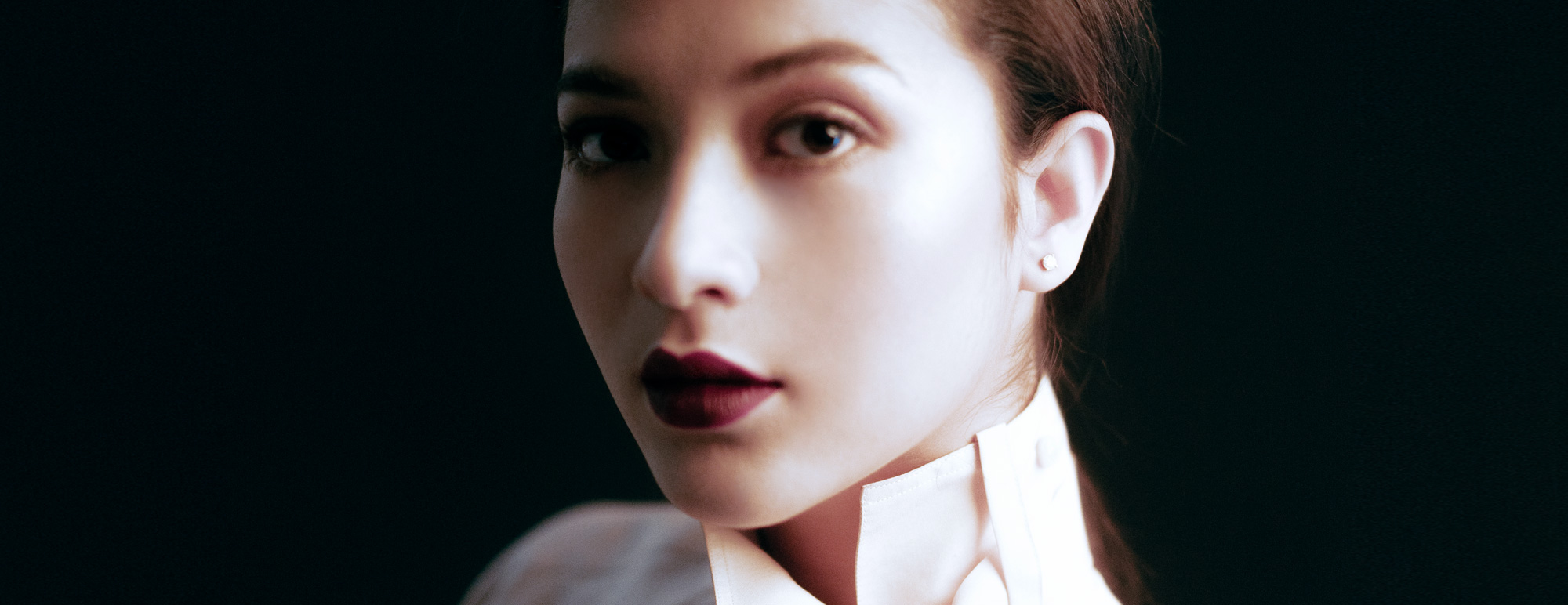 Dunia Film dan Bagaimana Putri Marino Menghadapi Tantangan Akting
