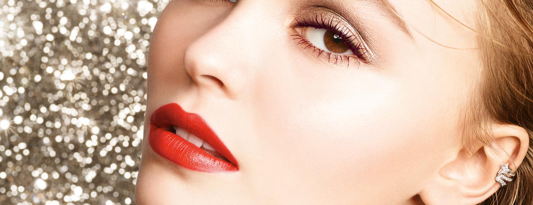 Collection Libre: Koleksi Make-up yang Terinspirasi dari Gabrielle Chanel