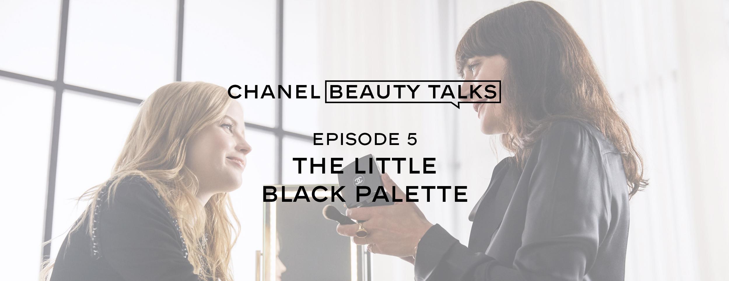 Simak Diskusi Lucia Pica dengan Ellie Bamber dalam Chanel Beauty Talks