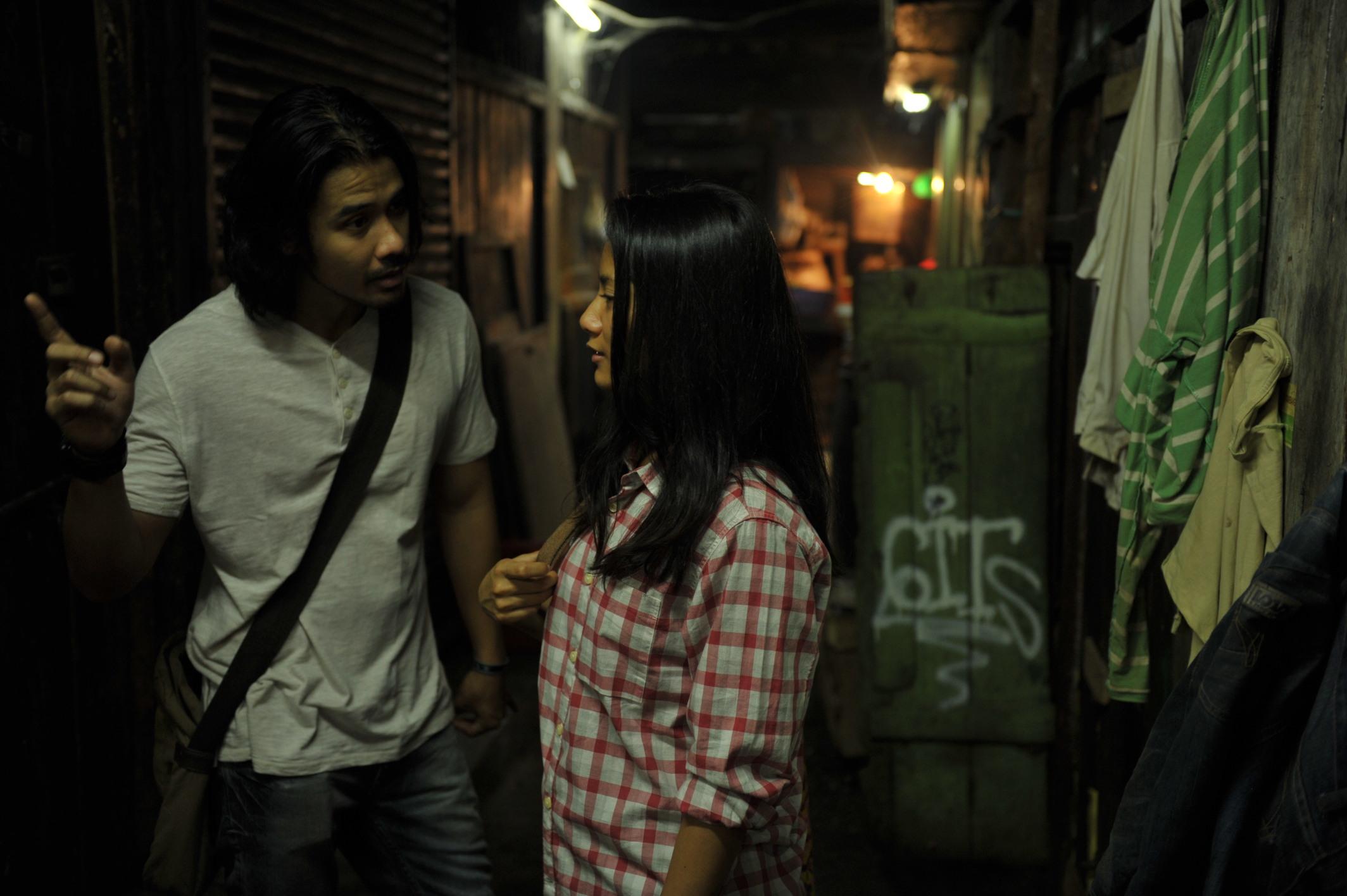 Realitas Hidup di Film A Copy of My Mind Karya Joko Anwar