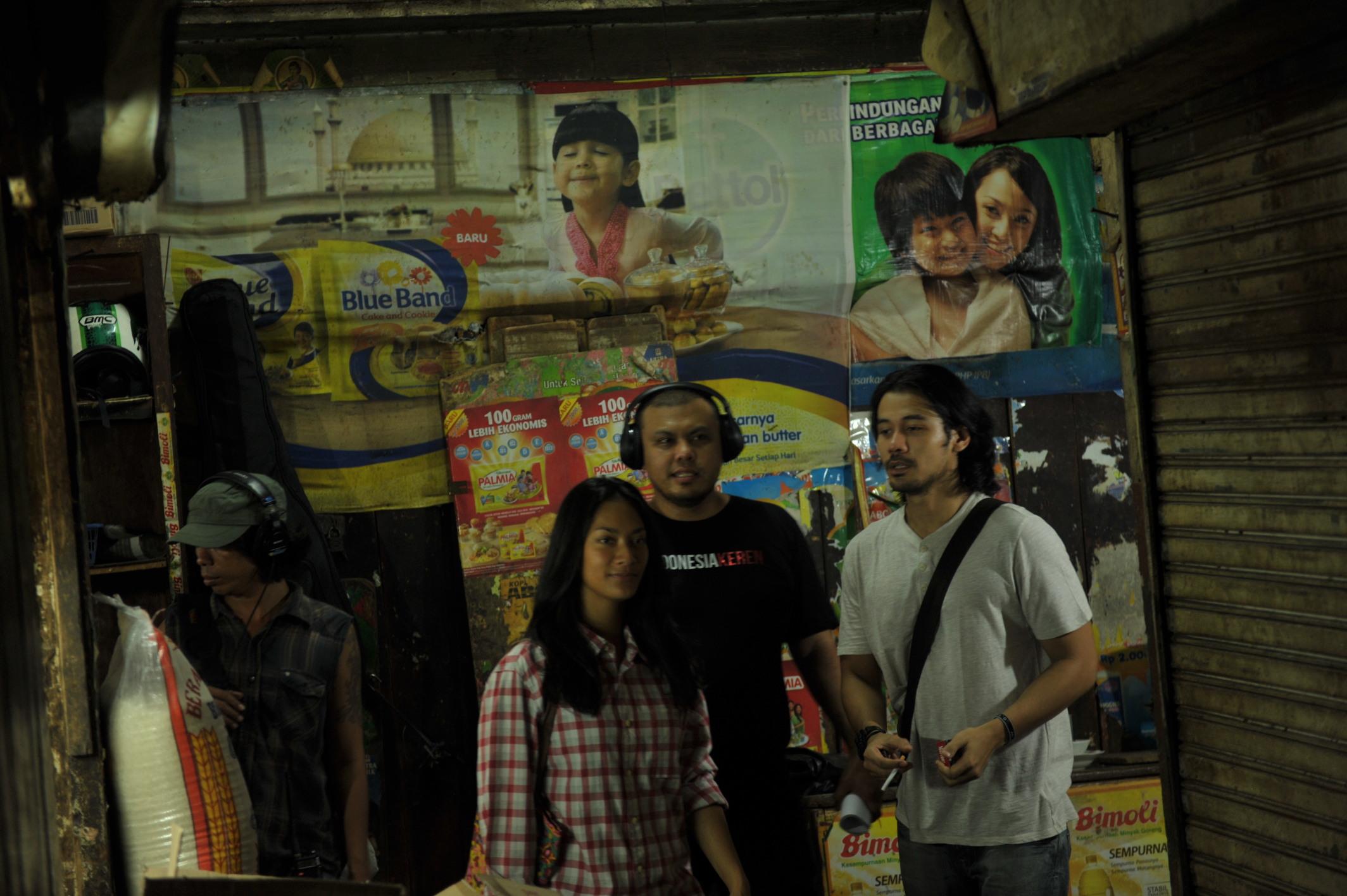 Trilogi Film Karya Sutradara Joko Anwar