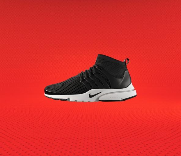 Label Sepatu Nike Meluncurkan kembali Nike Air Presto Terbaru