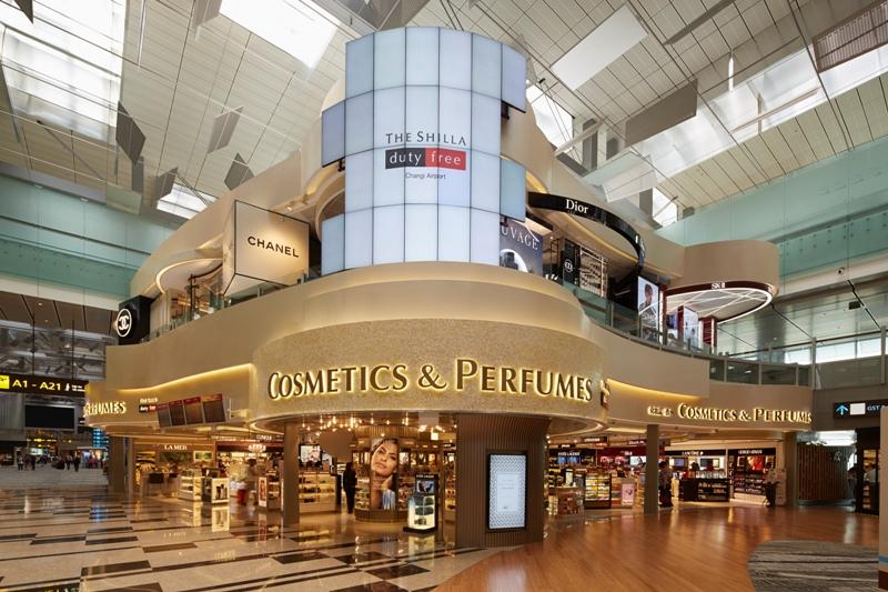 Shilla Beauty Loft dari The Shilla Duty Free Singapore Hadir Menemani Waktu Transit Anda