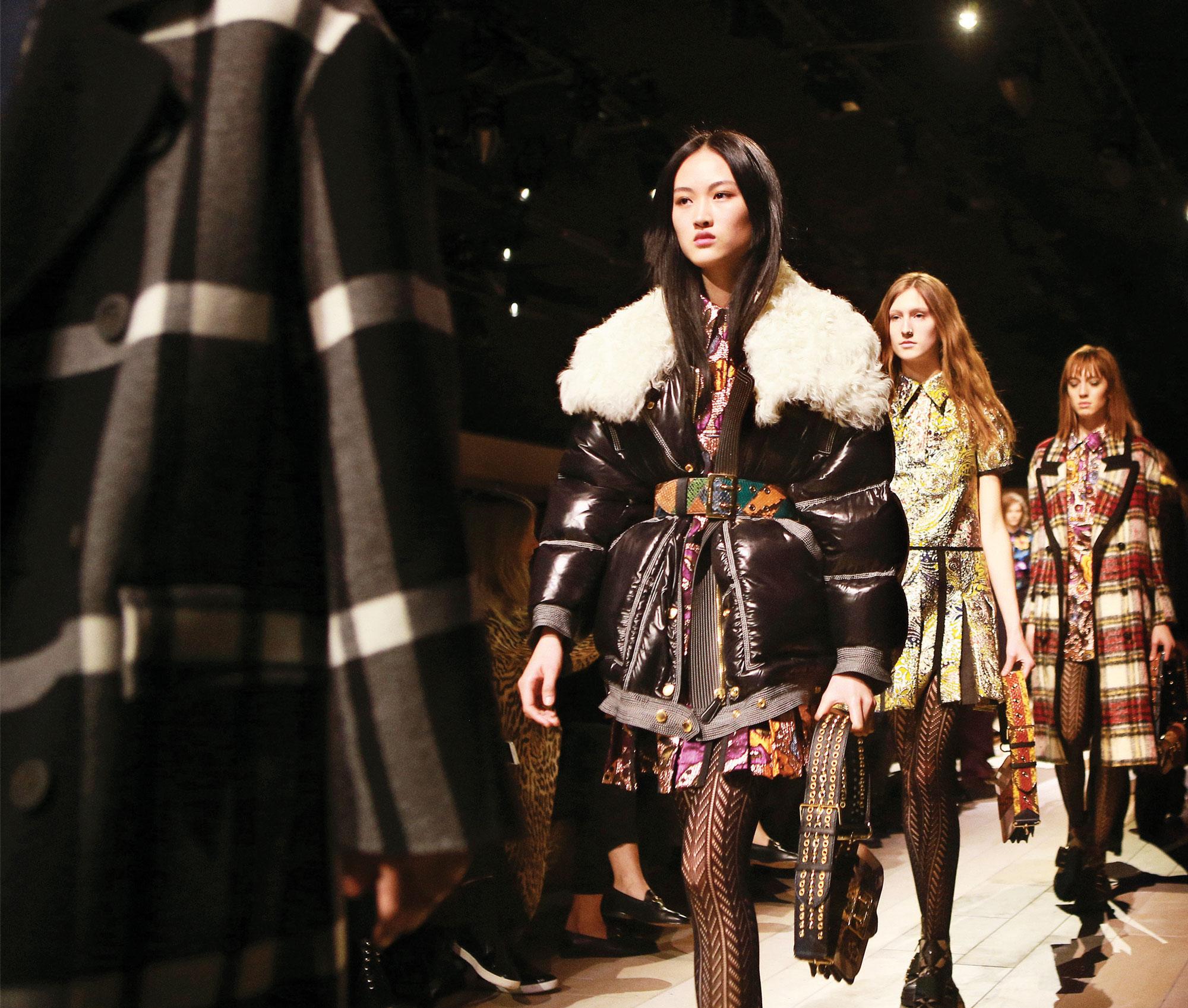 Mengenal Mode Tanpa Musim