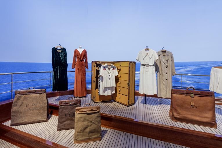 Ekshibisi Volez, Voguez, Voyagez oleh Louis Vuitton di Tokyo
