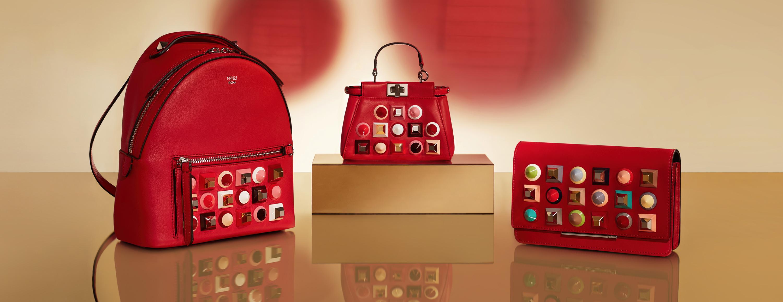 Fendi Merayakan Hari Raya Imlek dengan Melansir Koleksi Tas Terbatas