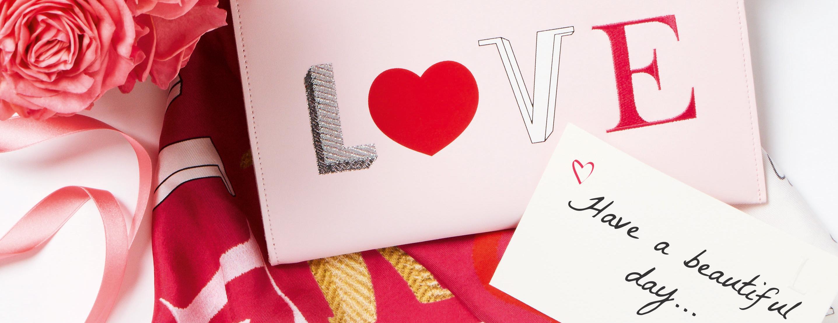 Longchamp Rilis Koleksi Terbarunya untuk Hari Valentine